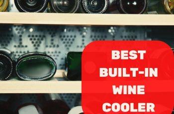 Best Built-In Wine Cooler (1)